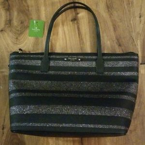 New with tags Kate Spade hani haven lane purse